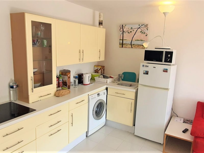 Sale apartment Villeneuve loubet 257 000€ - Picture 5