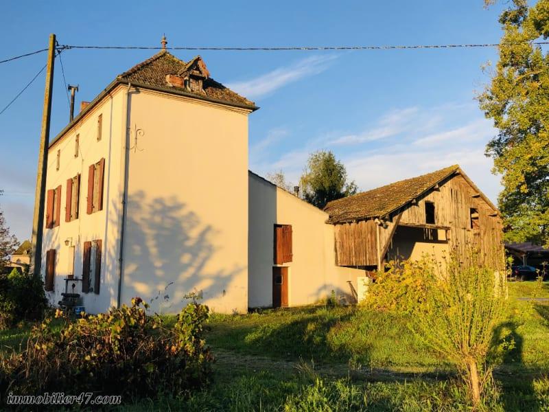 Sale house / villa Clairac 99900€ - Picture 1