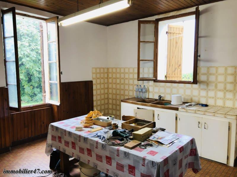 Sale house / villa Clairac 99900€ - Picture 2