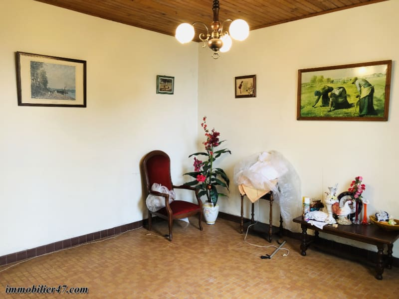 Sale house / villa Clairac 99900€ - Picture 3