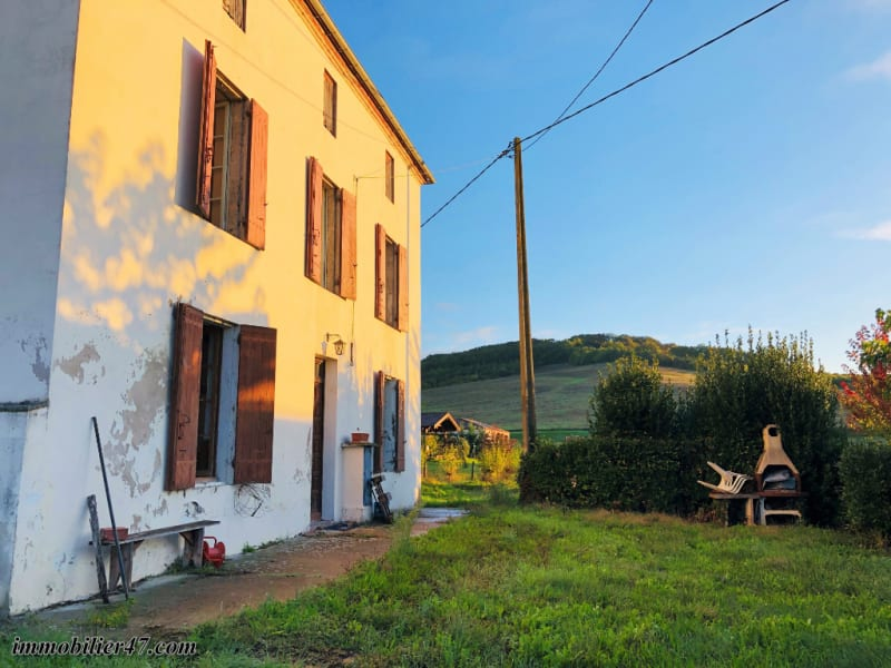 Sale house / villa Clairac 99900€ - Picture 5