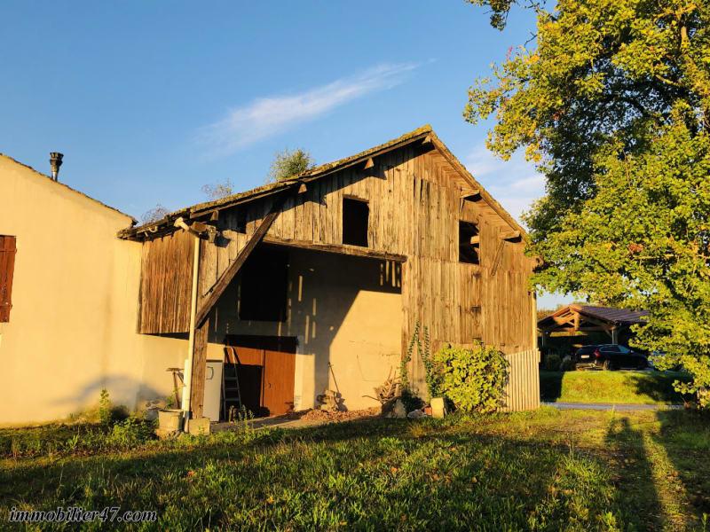 Sale house / villa Clairac 99900€ - Picture 10