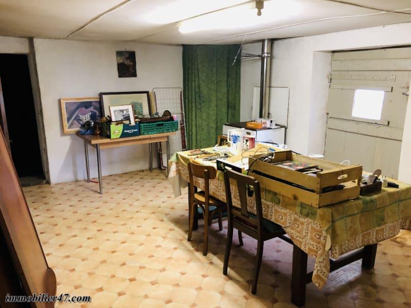 Sale house / villa Clairac 99900€ - Picture 14
