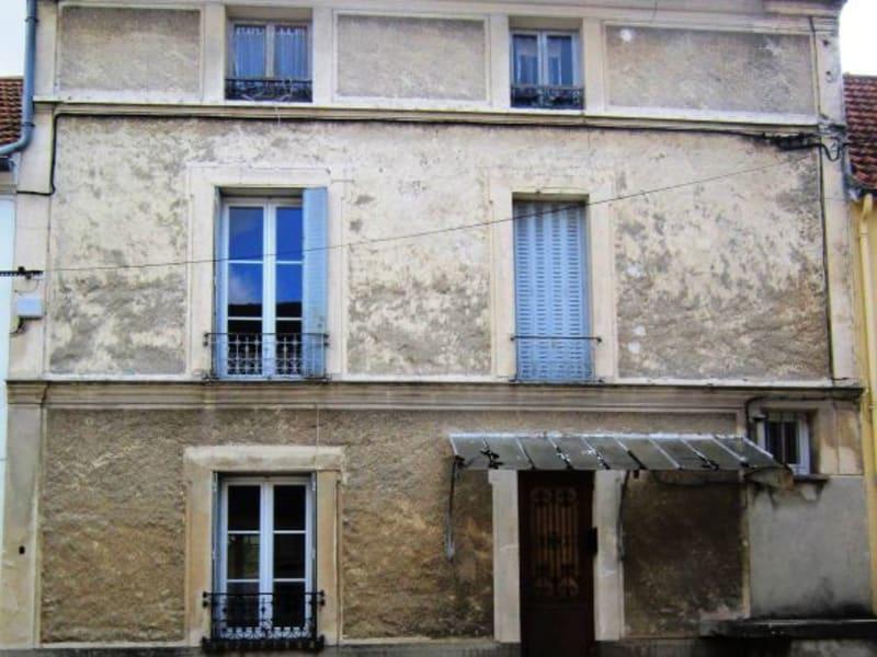 Vente maison / villa Saacy sur marne 155000€ - Photo 1