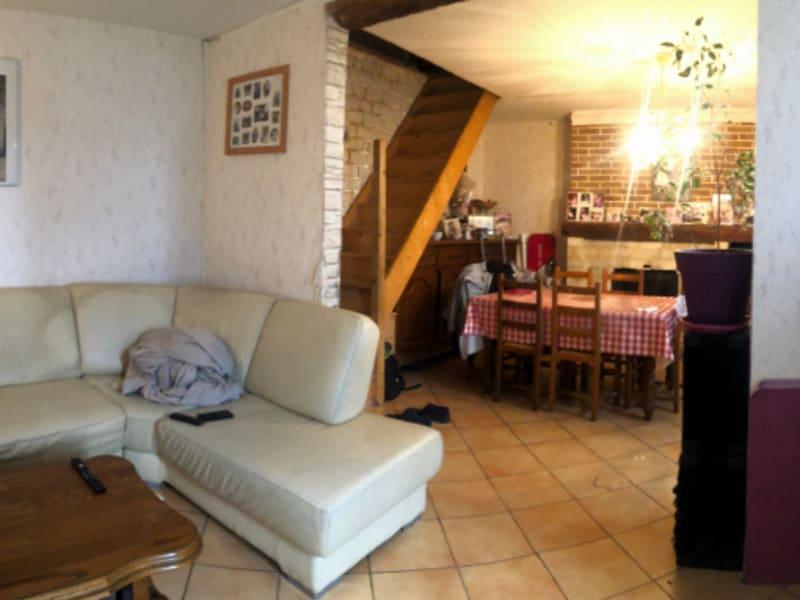 Sale house / villa Meru 221400€ - Picture 2
