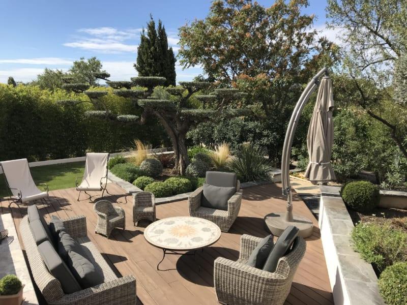 Vente maison / villa Eguilles 1160000€ - Photo 1