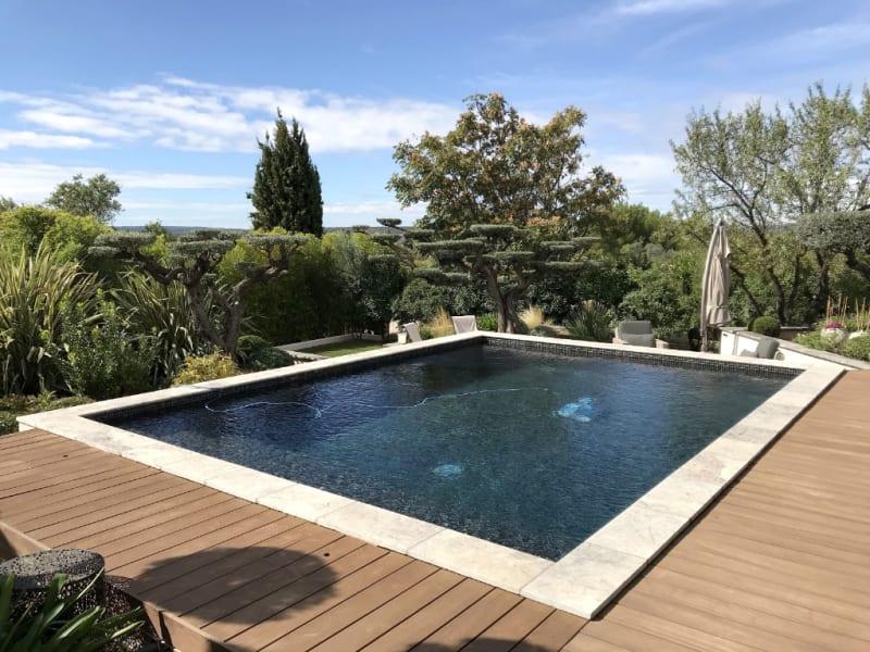 Vente maison / villa Eguilles 1160000€ - Photo 2