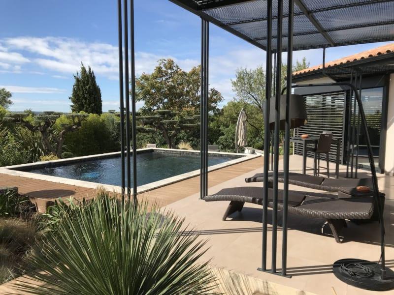 Vente maison / villa Eguilles 1160000€ - Photo 3