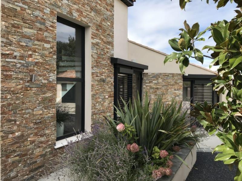 Vente maison / villa Eguilles 1160000€ - Photo 4