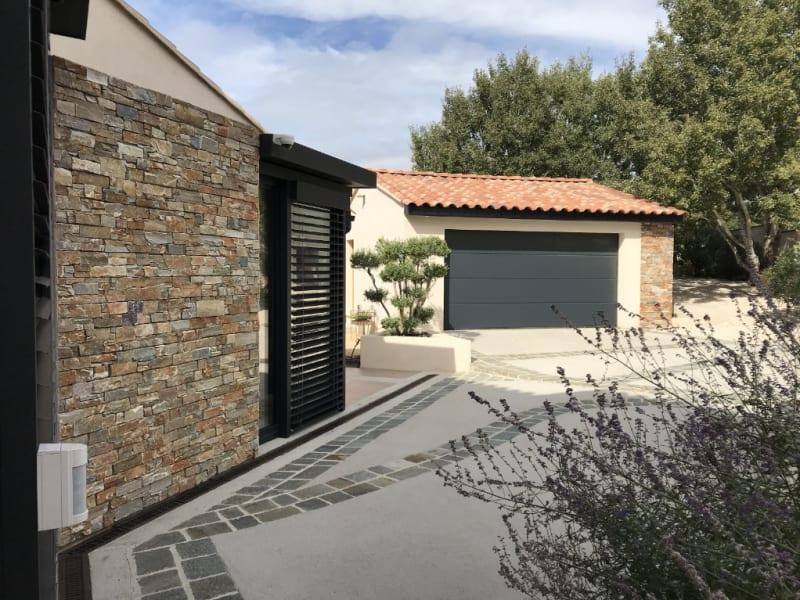 Vente maison / villa Eguilles 1160000€ - Photo 5