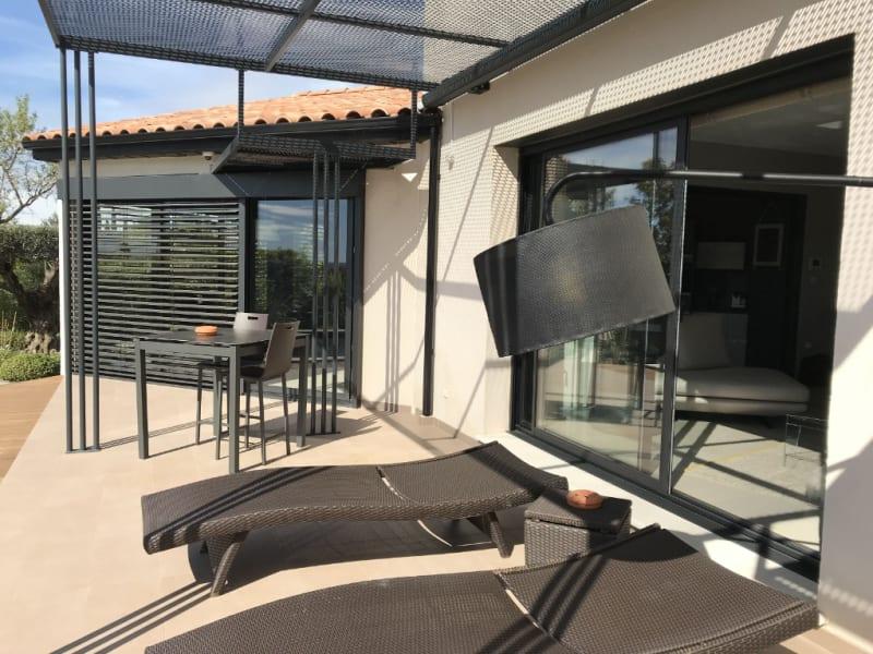 Vente maison / villa Eguilles 1160000€ - Photo 6