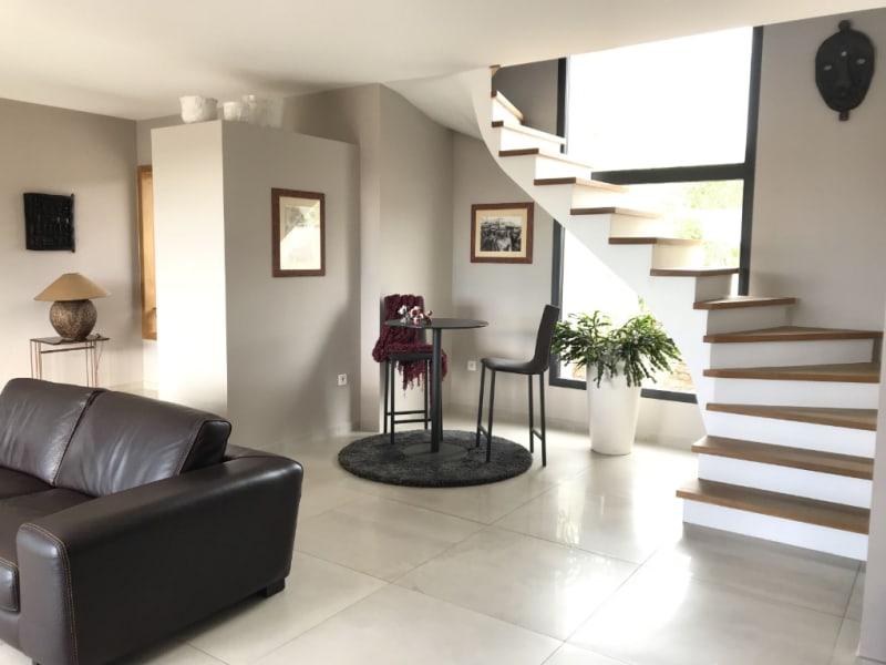 Vente maison / villa Eguilles 1160000€ - Photo 8