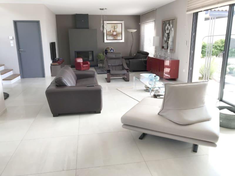 Vente maison / villa Eguilles 1160000€ - Photo 9