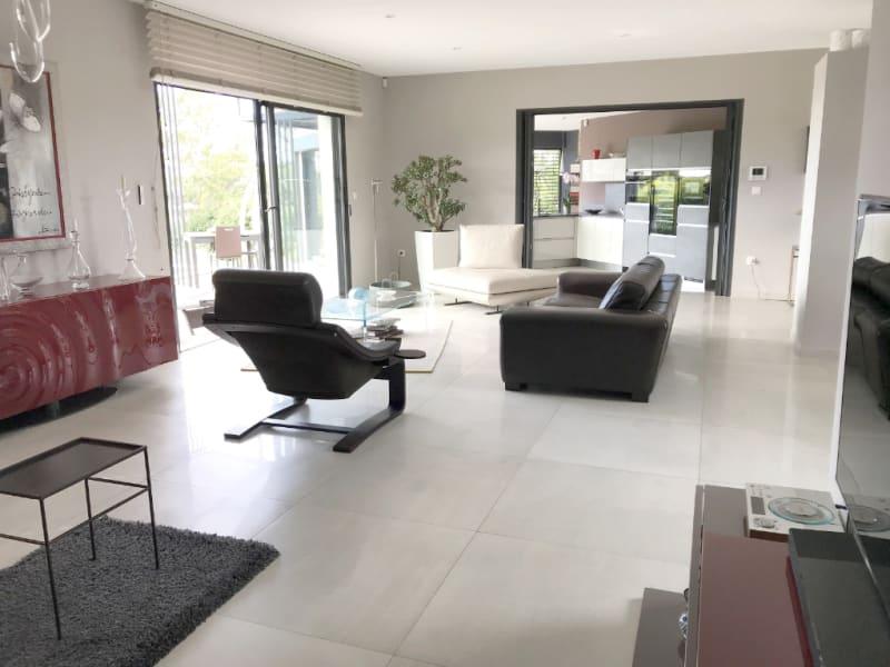 Vente maison / villa Eguilles 1160000€ - Photo 10