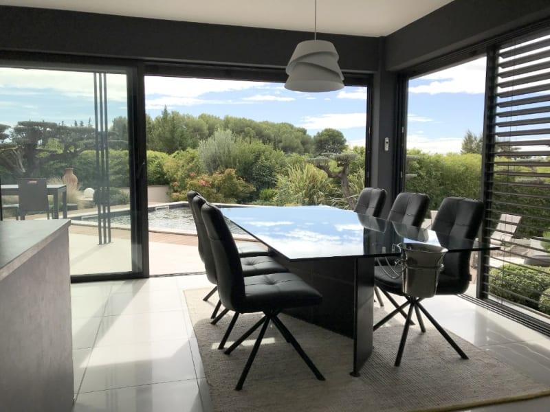 Vente maison / villa Eguilles 1160000€ - Photo 12