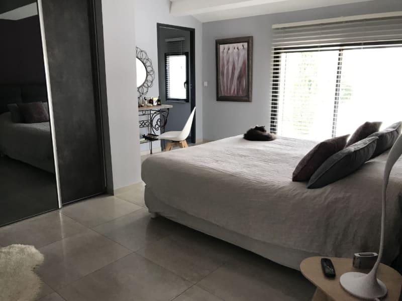 Vente maison / villa Eguilles 1160000€ - Photo 13