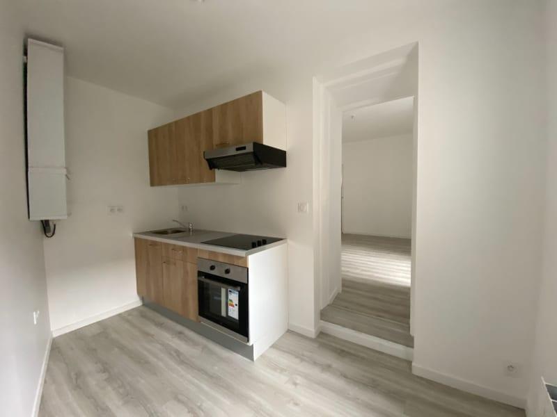 Vente appartement Saint malo 167374€ - Photo 1