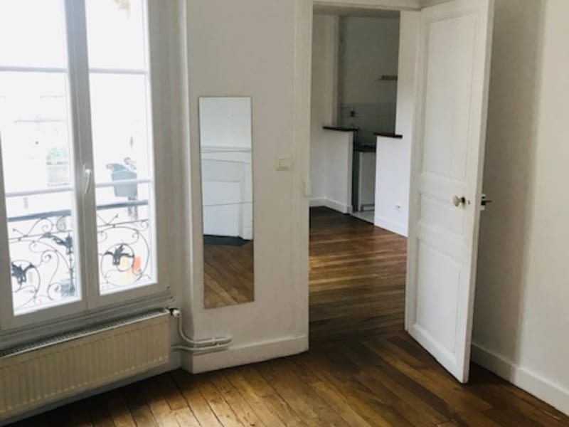 Location appartement Paris 15ème 1045€ CC - Photo 4