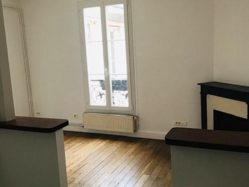 Location appartement Paris 15ème 1045€ CC - Photo 5