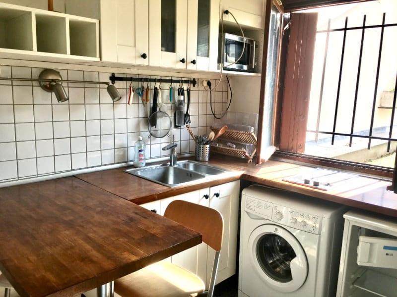 Vente appartement Paris 18ème 175000€ - Photo 9