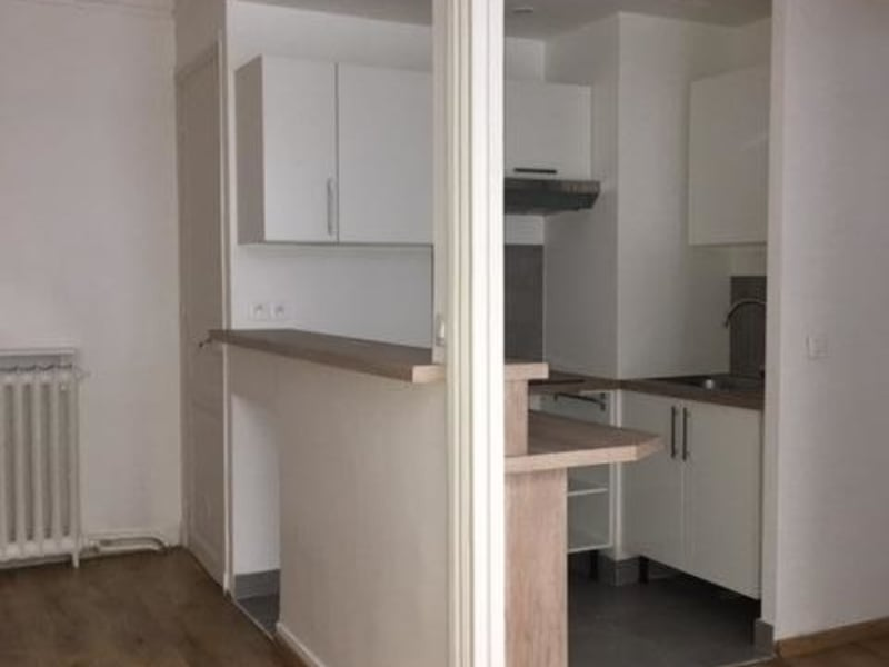 Vente appartement Paris 16ème 456 000€ - Photo 2
