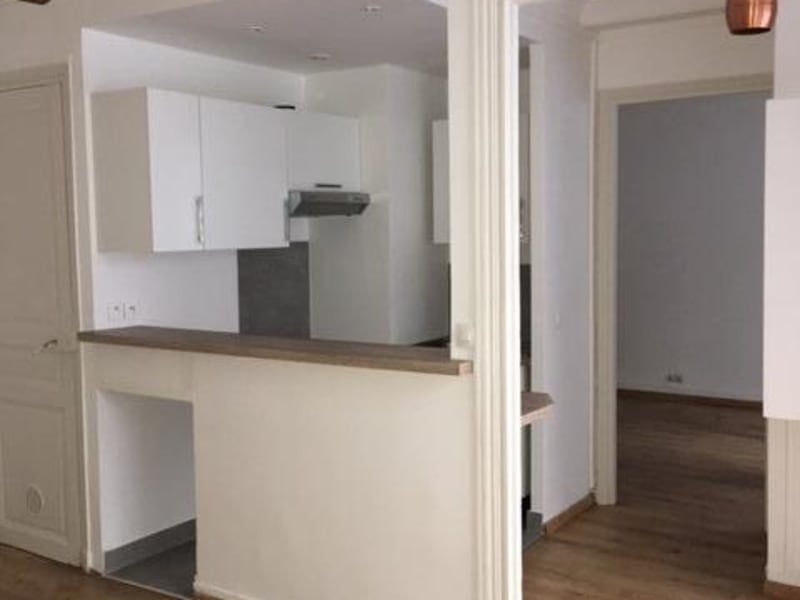 Vente appartement Paris 16ème 456 000€ - Photo 3