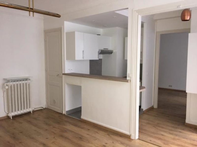 Vente appartement Paris 16ème 456 000€ - Photo 4