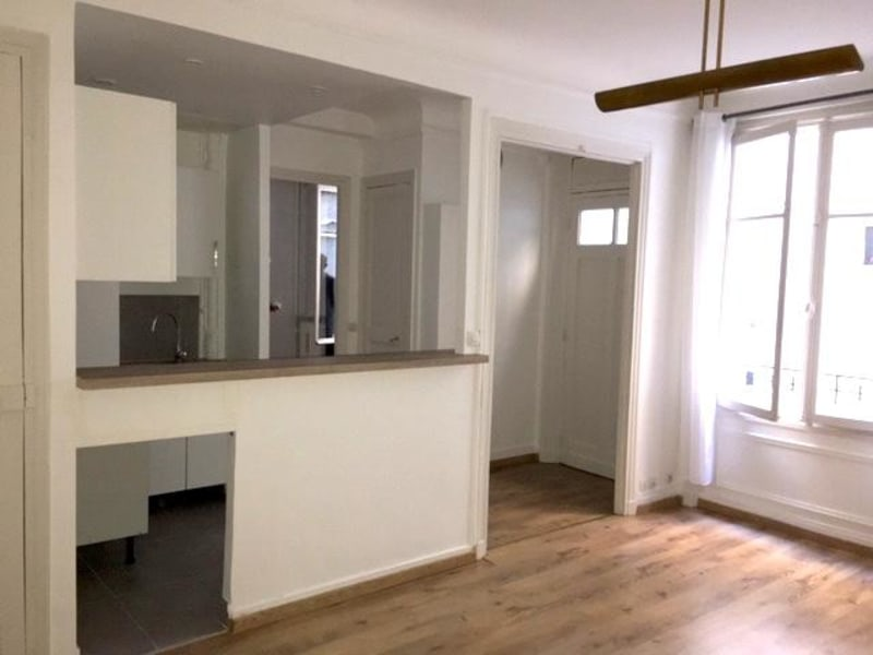 Vente appartement Paris 16ème 456 000€ - Photo 5