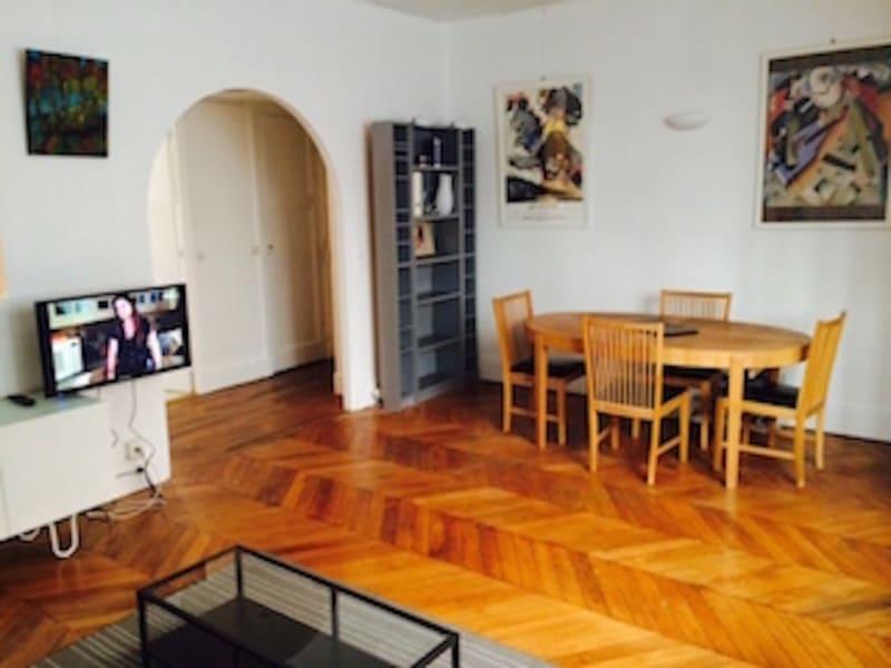 Location appartement Paris 17ème 1350€ CC - Photo 1