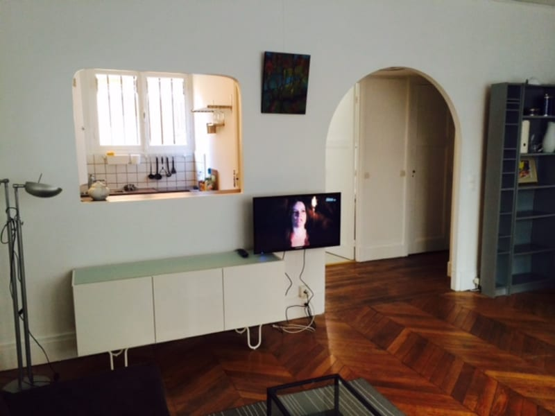 Location appartement Paris 17ème 1350€ CC - Photo 2