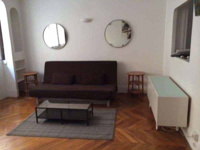 Location appartement Paris 17ème 1350€ CC - Photo 3