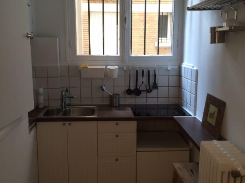 Location appartement Paris 17ème 1350€ CC - Photo 6