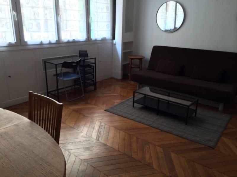 Location appartement Paris 17ème 1350€ CC - Photo 11