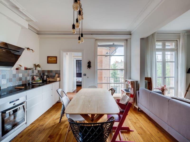 Verkauf wohnung Toulouse 679000€ - Fotografie 3