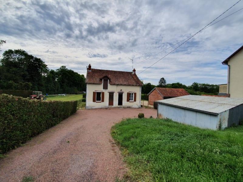 Vente maison / villa Vailly sur sauldre 77000€ - Photo 2