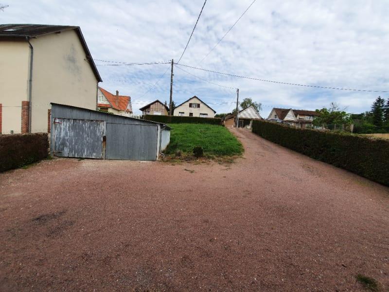 Vente maison / villa Vailly sur sauldre 77000€ - Photo 3