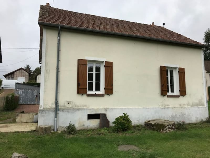 Vente maison / villa Vailly sur sauldre 77000€ - Photo 4