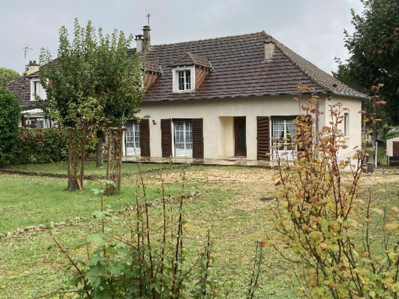 Vente maison / villa Ivoy le pre 135000€ - Photo 1