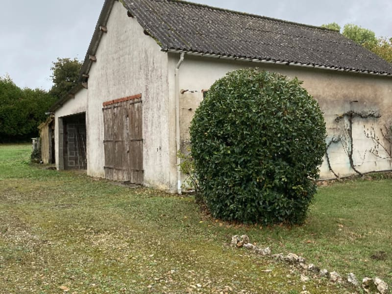 Vente maison / villa Ivoy le pre 135000€ - Photo 2