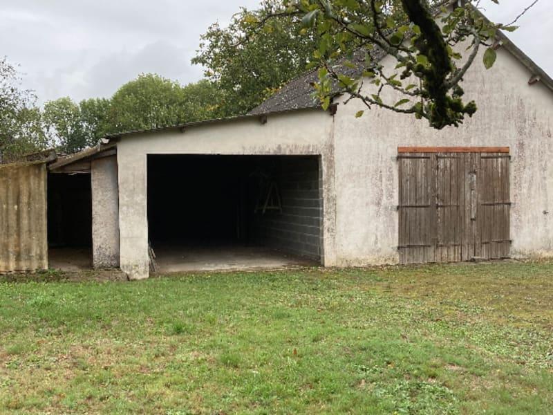 Vente maison / villa Ivoy le pre 135000€ - Photo 3