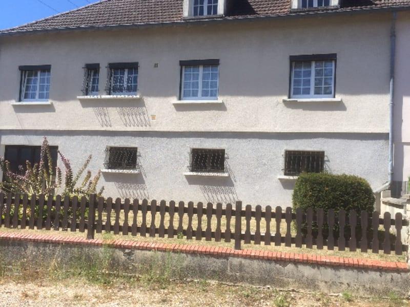 Vente maison / villa Ivoy le pre 135000€ - Photo 6