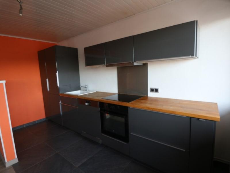 Rental apartment Bonneville 770€ CC - Picture 2