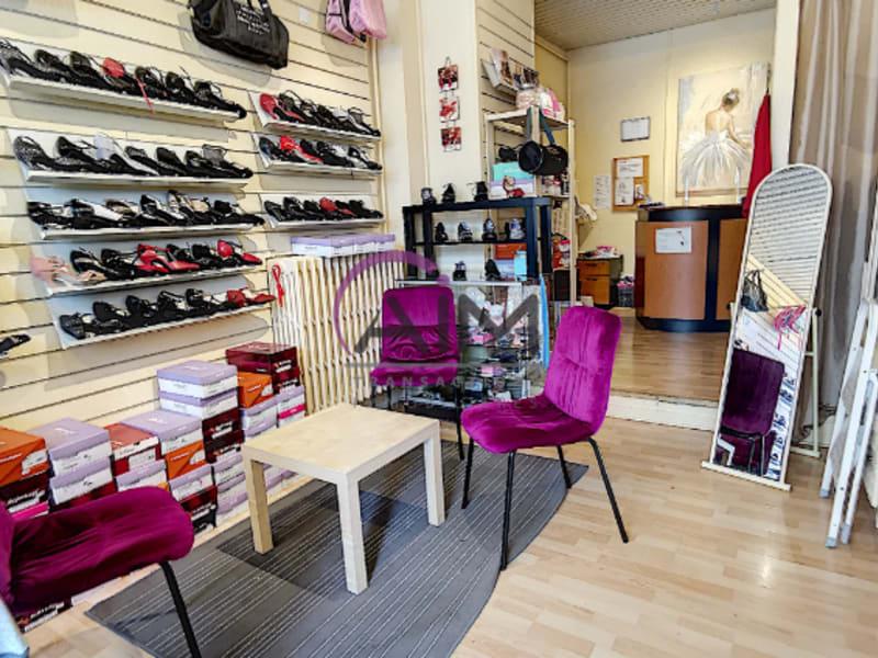 Commercial property sale shop Tours 28000€ - Picture 1
