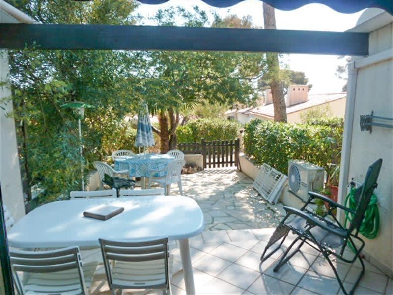 Sale apartment Les issambres 160000€ - Picture 3