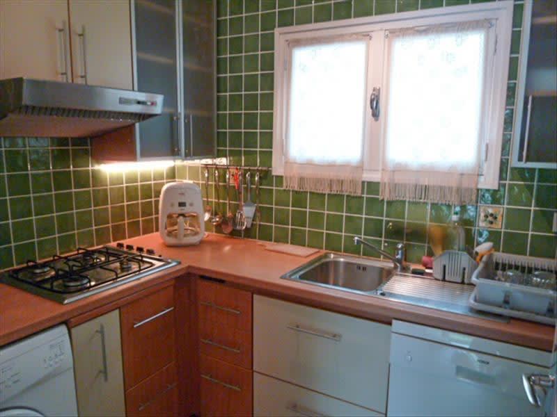 Sale apartment Les issambres 160000€ - Picture 5