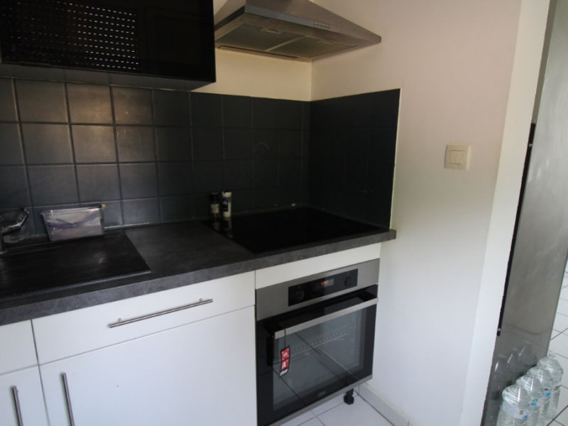 Sale apartment Le petit quevilly 92600€ - Picture 1