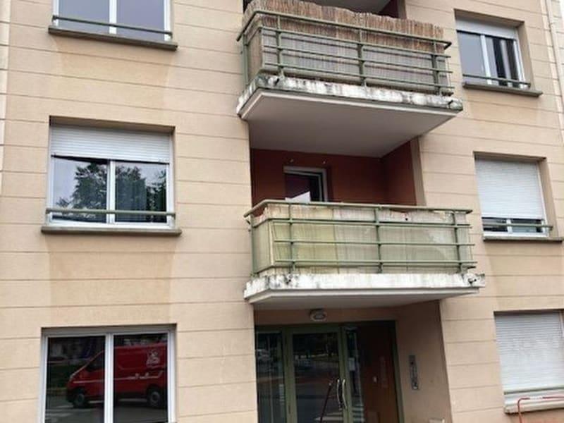 Sale apartment Le petit quevilly 92600€ - Picture 2
