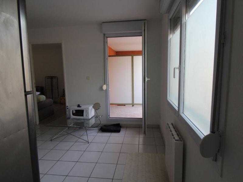 Sale apartment Le petit quevilly 92600€ - Picture 8