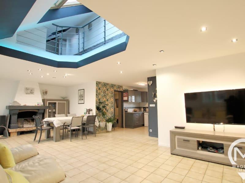 Sale house / villa Bosgouet 239500€ - Picture 2