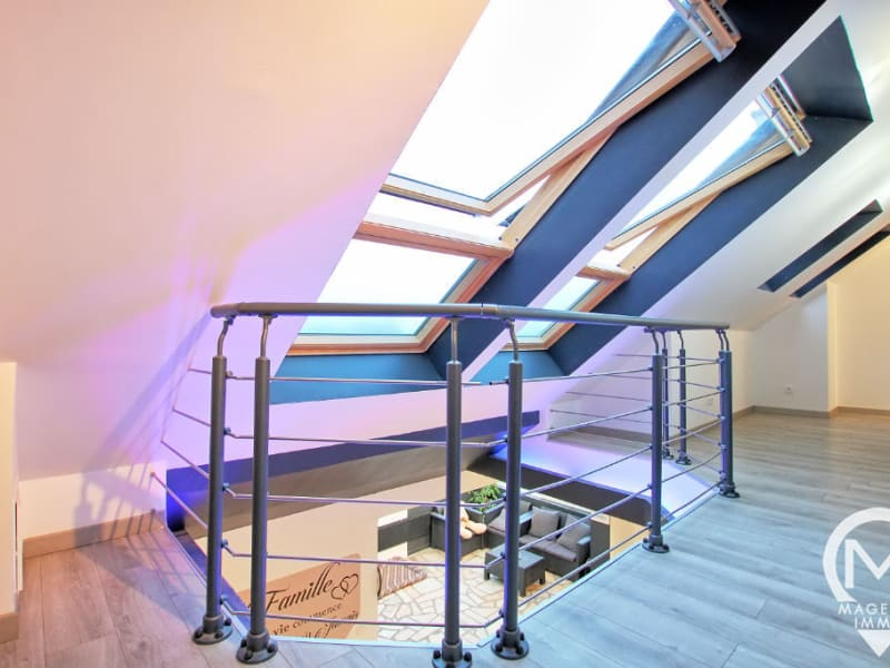 Sale house / villa Bosgouet 239500€ - Picture 3